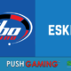 Eskimo- and Turbo Casino increase game range.