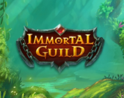 Immortal Guild videoslot