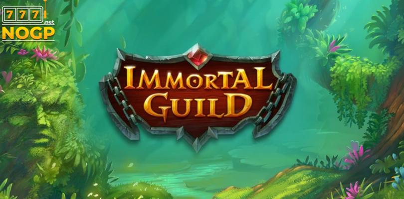 Immortal Guild videoslot