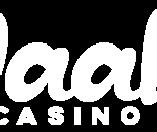 Jaak Casino logo rond