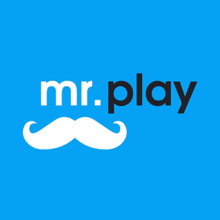 Mr Play heeft een goede selectie casino spellen