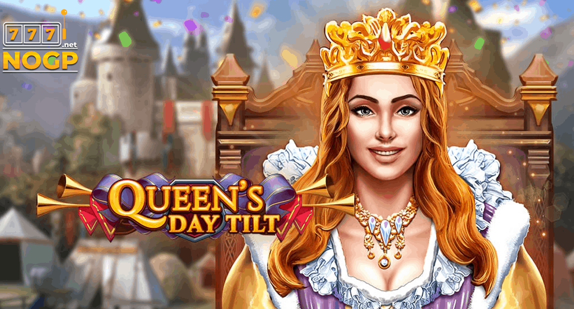 Queens Day Tilt video slot van Play'n GO