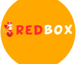 Redbox Casino logo vierkant