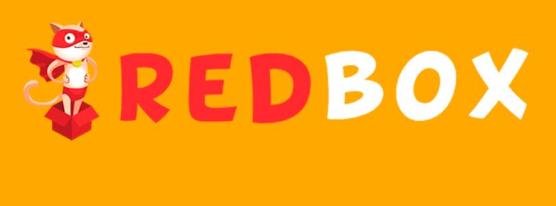 Deposit € 7 and get 25 free spins at Redbox Casino