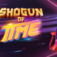 Shogun of Time videoslot