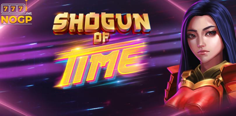 Shogun of Time videoslot