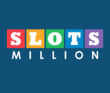 Slotsmillion logo vierkant