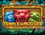 Temple of Nudges slot