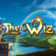 The Wiz gokkast logo