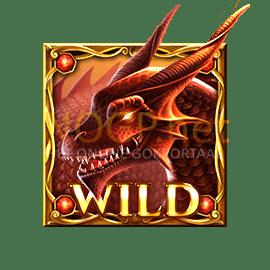 The Wiz gokkast - Wild symbool