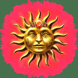 The Wiz video slot gokkast - zon symbool
