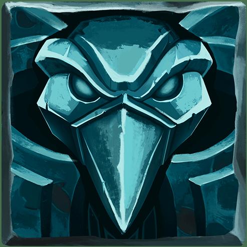 Thors Lightning symbool 4