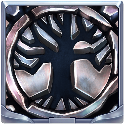 Thors Lightning symbool 2