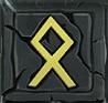 Thors Lightning symbool 5