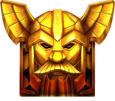 Thor's Lightning slot - Wild symbool