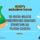 Turbo Casino 5 euro gratis bonus
