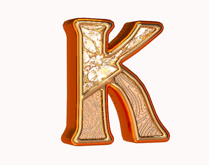 Turn Your Fortune video slot gokkast - Koning symbool