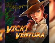 Vicky Ventura videoslot
