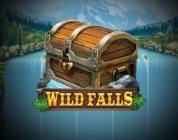 Wild Falls videoslot