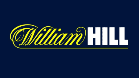 William Hill logo vierkant