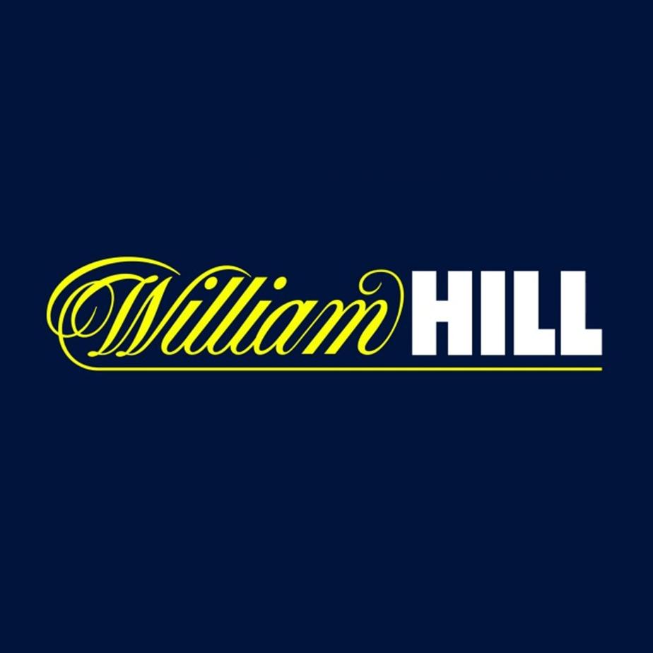 William Hill logo vierkant