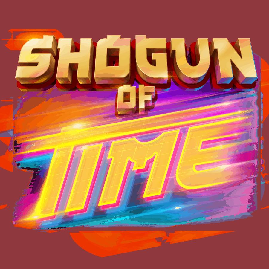 Shogun of Time video slot - Shogun of Time symbool