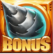 Dwarf Mine slot  - Bonus symbool