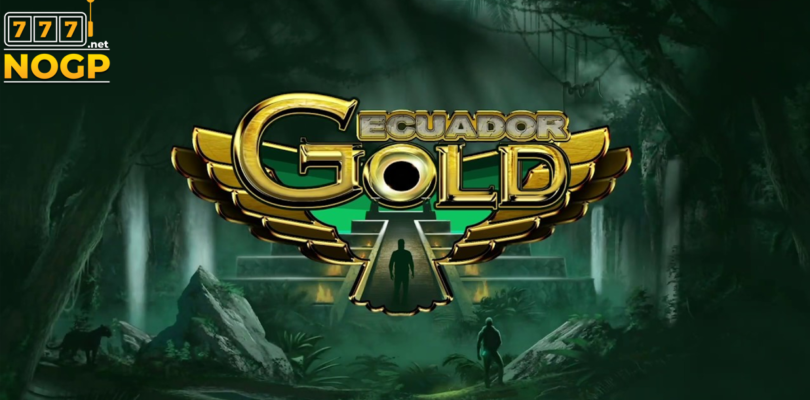 Ecuador Gold video slot