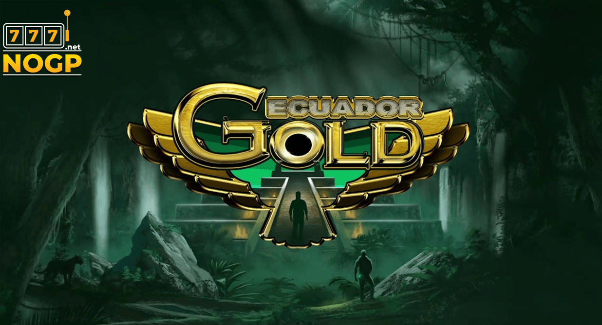 Ecuador Gold video slot van ELK Studios