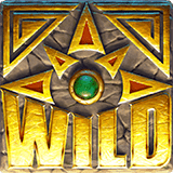 Ecuador Gold slot - Wild symbool