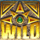 Ecuador Gold slot - Wild symbool