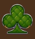 Queens Day Tilt video slot - Club symbol