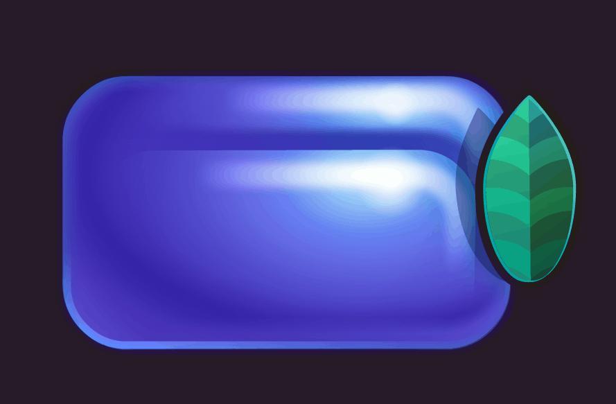 Reel Rush video slot - Pruim symbool