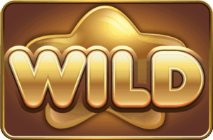 Reel Rush slot - Wild Symbool