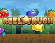 Reel Rush slot NetEnt