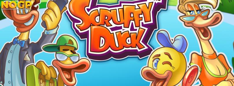 Scruffy Duck videoslot