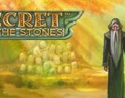 Secret of Stones slot