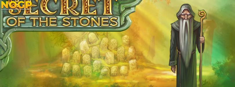 Secret of Stones videoslot