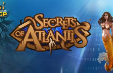 Secrets of Atlantis videoslot