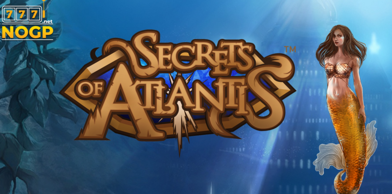 Secrets of Atlantis videoslot