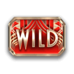 The Grand video slot - Wild symbool