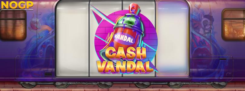 Cash Vandal videoslot