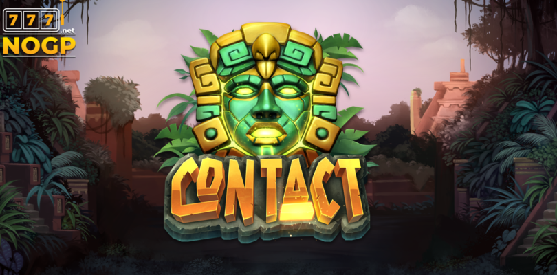 Contact video slot logo