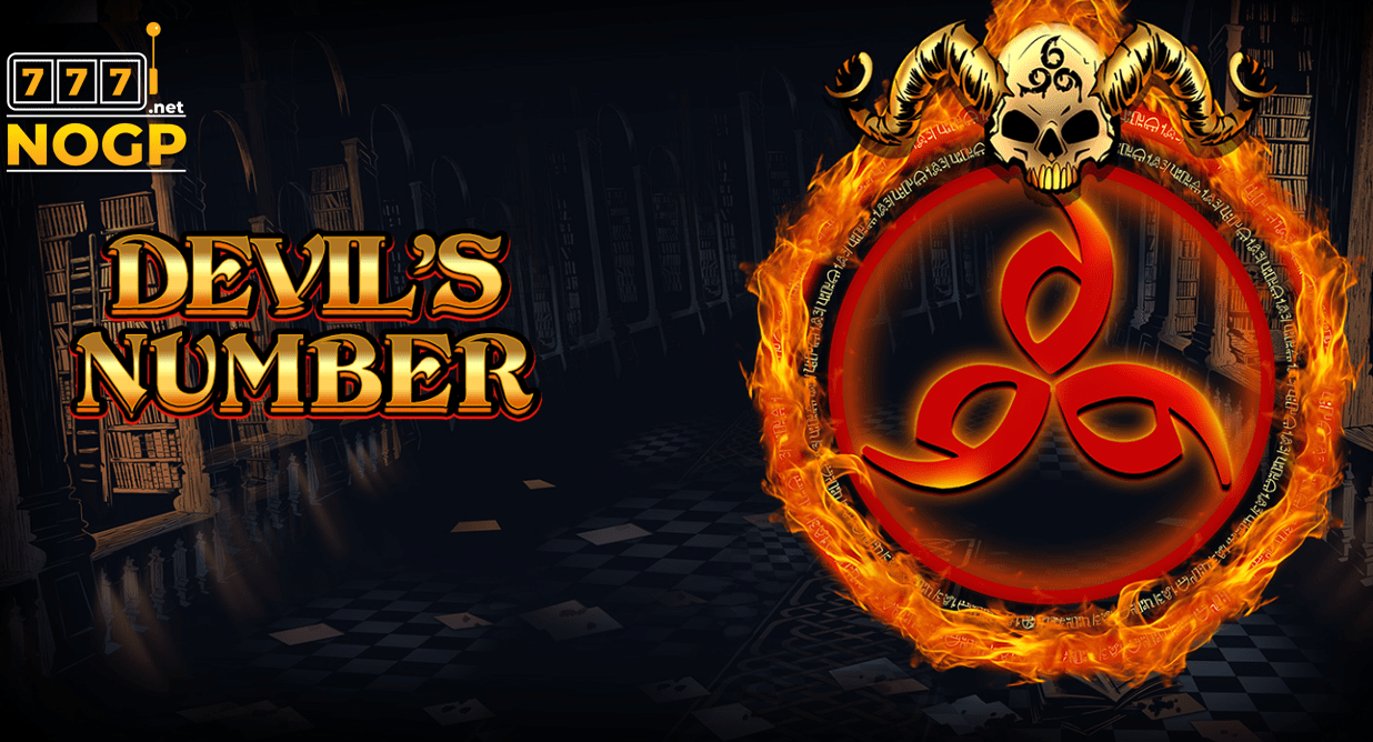 Devil's Number video slot van Red Tiger Gaming