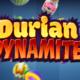 Durian Dynamite slot logo