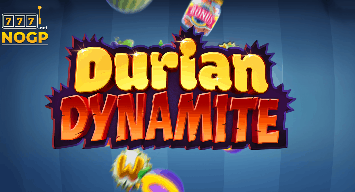 Durian Dynamite video slot van Quickspin