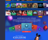EUslot Casino vierkant