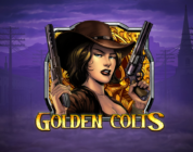 Golden Colts videoslot