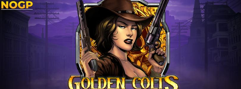 Golden Colts videoslot