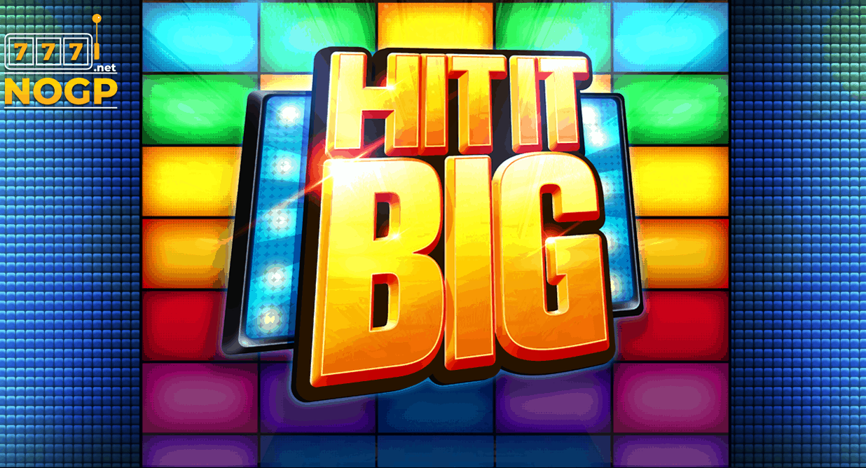 Hit it Big video slot van ELK Studios
